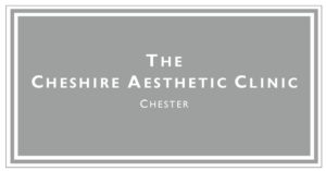cheshire aesthetic clinic logo
