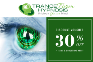30% OFF hypnosis