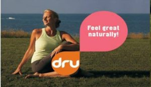 Dru Yoga enables you to feel great naturally