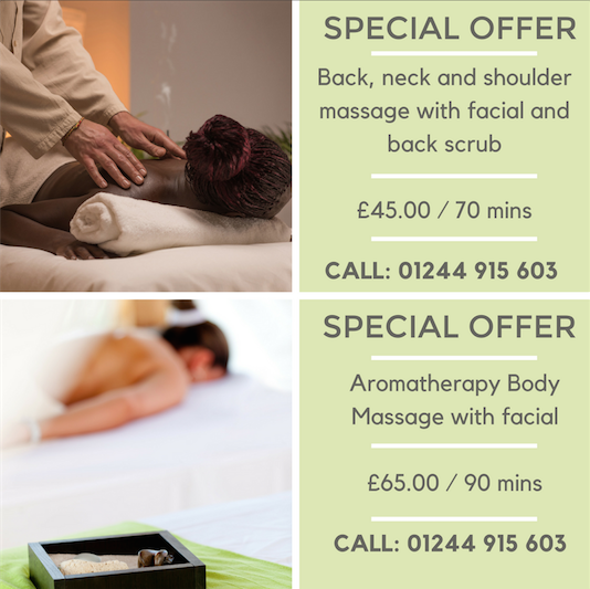 June Special Offers