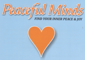 Peaceful Minds Access Bars