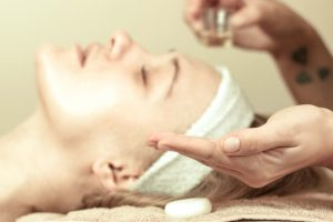 Aromatherapy Massage chester centre image