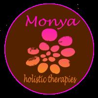 Monya Holistic Therapies Logo