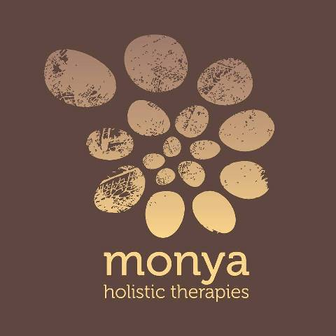 Monya holistic therapies logo