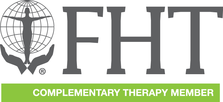 FHT Complementary Therapy Member Logo