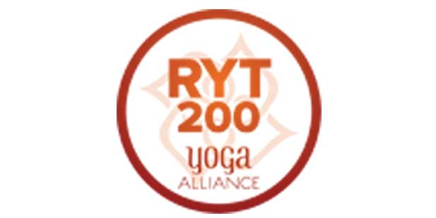 RYT 200 yoga alliancce logo