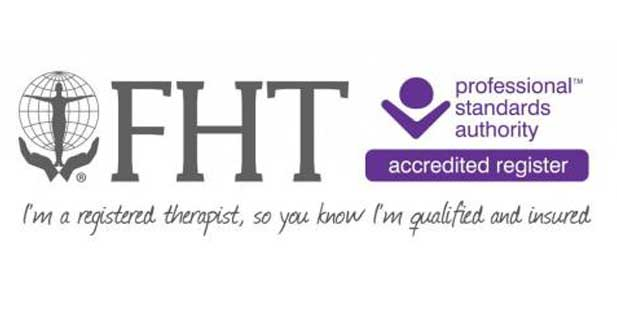 Beehive Healthcare | Aromatherapy, Acupuncture and Hypnotherapy | FHT logo