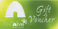 Beehive Healthcare | Aromatherapy, Acupuncture and Hypnotherapy | gift voucher