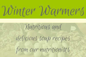 winter warmers post image