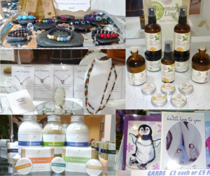 products on sale at the beehive, chester