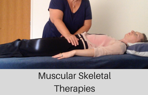 muscular skeletal therapies at beehive healthcare