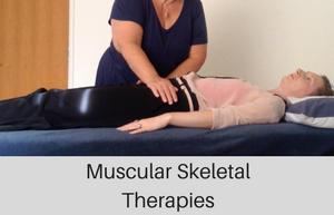muscular skeletal therapies at beehive healthcare