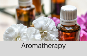 aromatherapy at beehive healthcare chester
