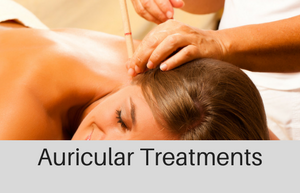 auricular treatments at beehive healthcare chester