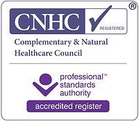 Complementary & Nanatural healthcare Council logo
