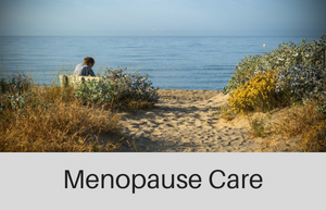 menopause services in chester