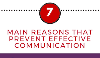 Effective Communication tips from Claire Hegarty