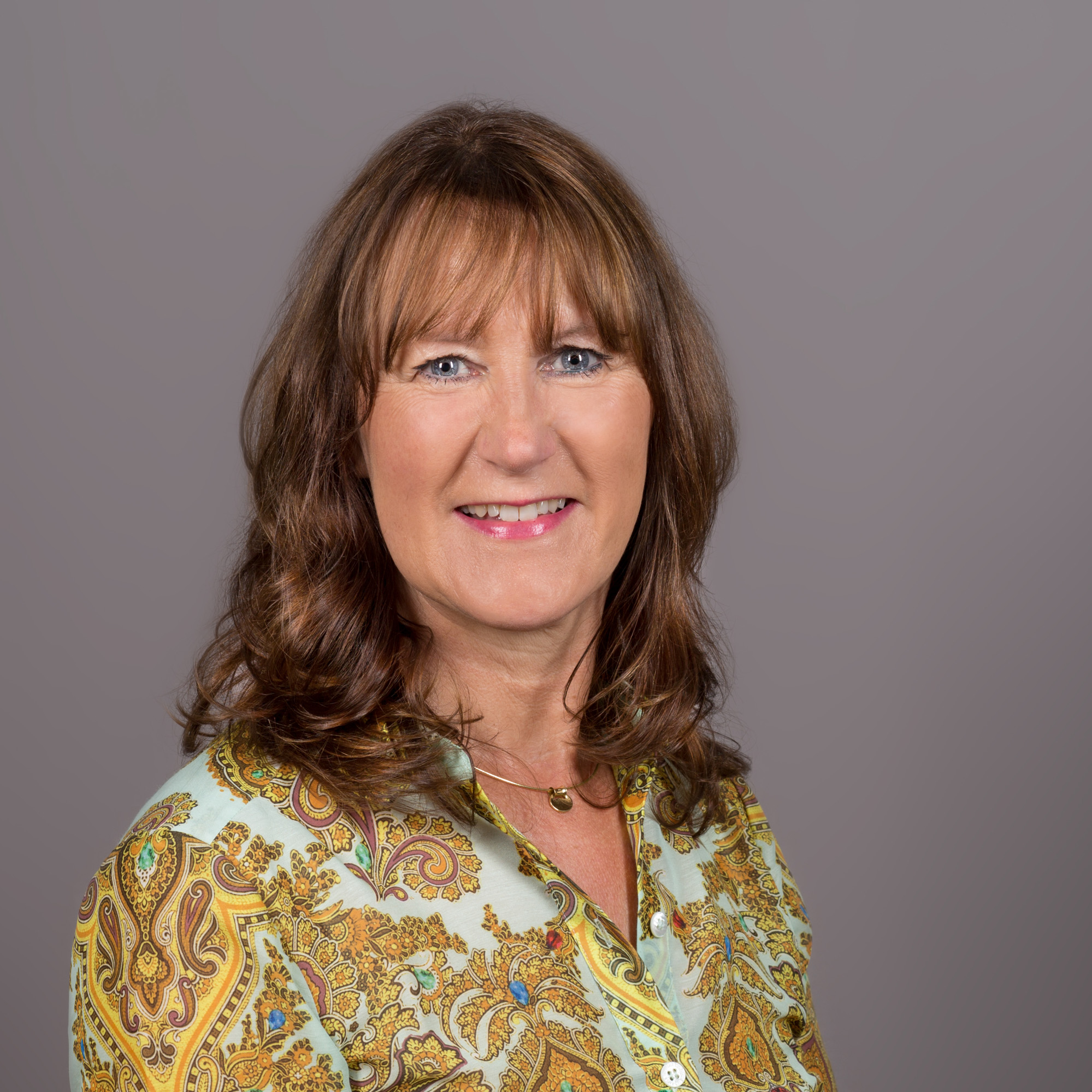 Sharon Shelbourne, Owner of Beehive Healthcare, Chester
