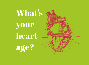 what's your heart age